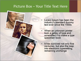 0000076736 PowerPoint Templates - Slide 17