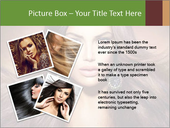 0000076736 PowerPoint Templates - Slide 23