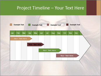 0000076736 PowerPoint Templates - Slide 25