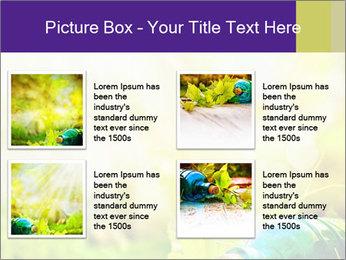 0000076737 PowerPoint Template - Slide 14