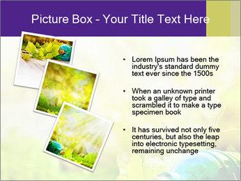 0000076737 PowerPoint Template - Slide 17