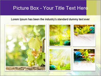 0000076737 PowerPoint Template - Slide 19