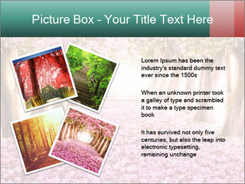 0000076738 PowerPoint Template - Slide 23