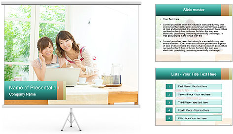 0000076739 PowerPoint Template