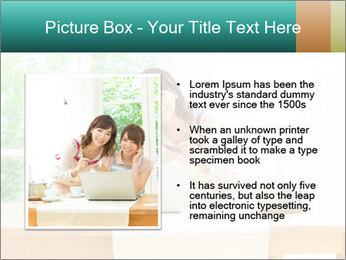 0000076739 PowerPoint Template - Slide 13
