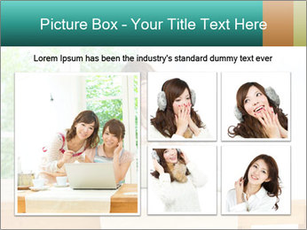 0000076739 PowerPoint Template - Slide 19