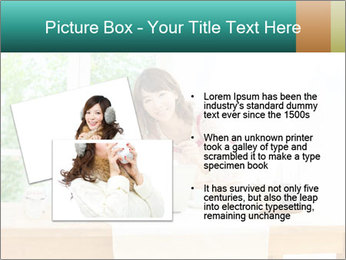 0000076739 PowerPoint Template - Slide 20