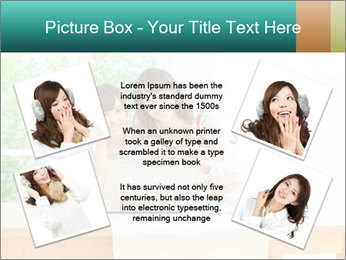 0000076739 PowerPoint Template - Slide 24