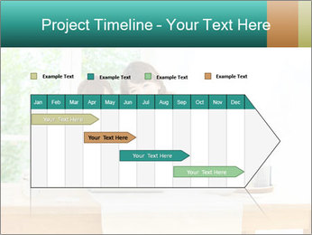0000076739 PowerPoint Template - Slide 25