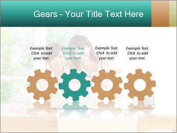 0000076739 PowerPoint Template - Slide 48