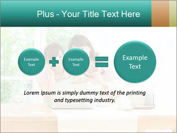 0000076739 PowerPoint Template - Slide 75