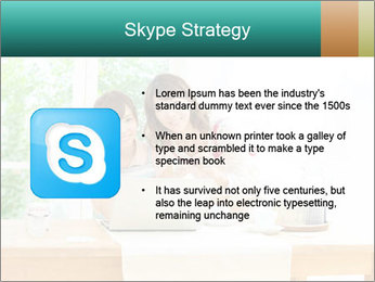 0000076739 PowerPoint Template - Slide 8