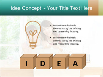 0000076739 PowerPoint Template - Slide 80