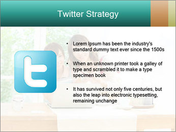 0000076739 PowerPoint Template - Slide 9