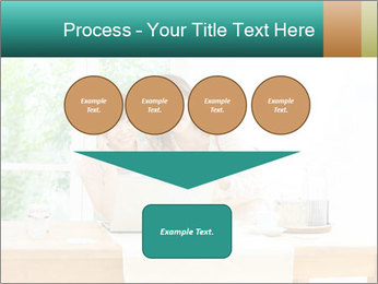 0000076739 PowerPoint Template - Slide 93