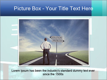 0000076740 PowerPoint Template - Slide 15