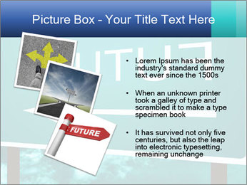 0000076740 PowerPoint Template - Slide 17