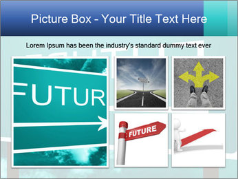 0000076740 PowerPoint Templates - Slide 19