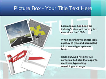 0000076740 PowerPoint Templates - Slide 23