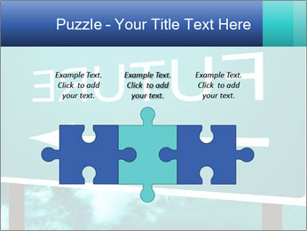 0000076740 PowerPoint Templates - Slide 42
