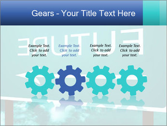 0000076740 PowerPoint Templates - Slide 48