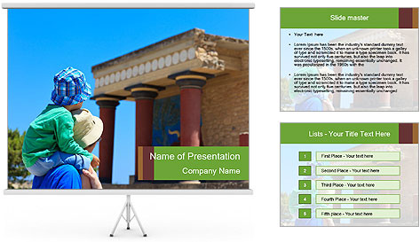 0000076741 PowerPoint Template
