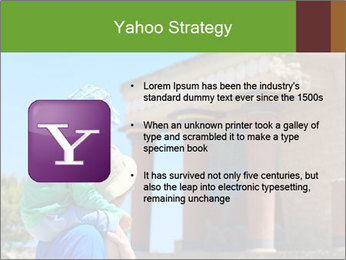 0000076741 PowerPoint Templates - Slide 11