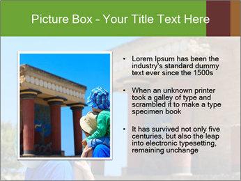 0000076741 PowerPoint Templates - Slide 13