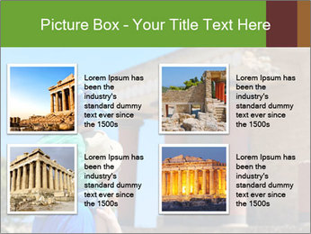 0000076741 PowerPoint Template - Slide 14