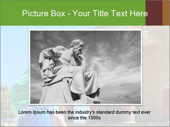 0000076741 PowerPoint Template - Slide 15