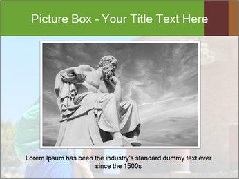 0000076741 PowerPoint Templates - Slide 15