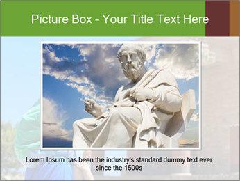 0000076741 PowerPoint Templates - Slide 16