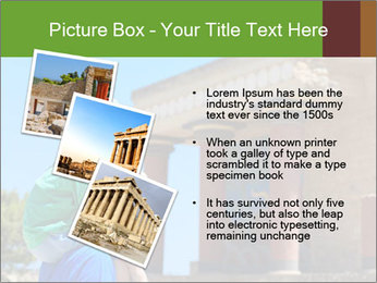 0000076741 PowerPoint Template - Slide 17
