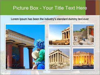 0000076741 PowerPoint Templates - Slide 19