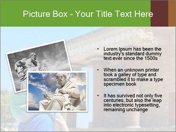 0000076741 PowerPoint Templates - Slide 20