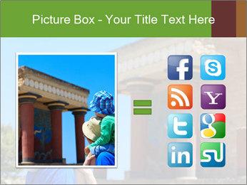 0000076741 PowerPoint Templates - Slide 21
