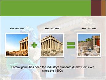 0000076741 PowerPoint Templates - Slide 22