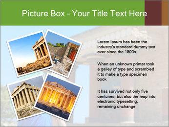 0000076741 PowerPoint Templates - Slide 23