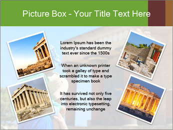 0000076741 PowerPoint Templates - Slide 24