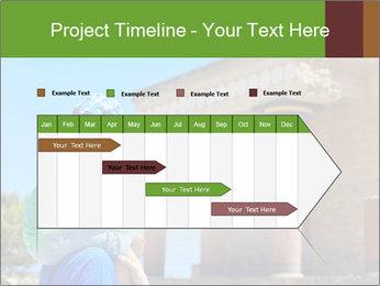 0000076741 PowerPoint Templates - Slide 25