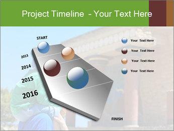 0000076741 PowerPoint Templates - Slide 26