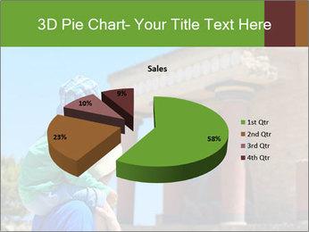 0000076741 PowerPoint Templates - Slide 35