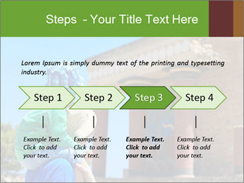 0000076741 PowerPoint Template - Slide 4