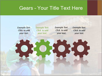 0000076741 PowerPoint Template - Slide 48