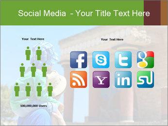0000076741 PowerPoint Templates - Slide 5