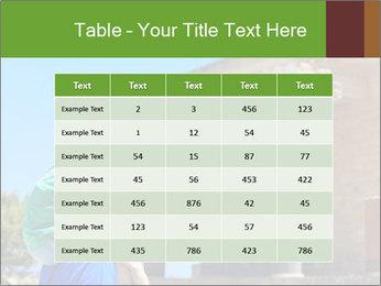 0000076741 PowerPoint Templates - Slide 55