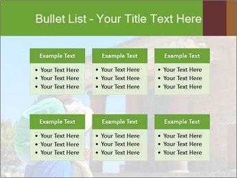 0000076741 PowerPoint Templates - Slide 56
