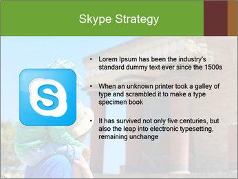 0000076741 PowerPoint Templates - Slide 8