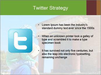 0000076741 PowerPoint Templates - Slide 9