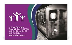 0000076742 Business Card Templates